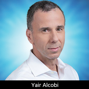 Yair Alcobi