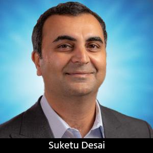 Suketu Desai