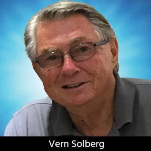 Vern Solberg