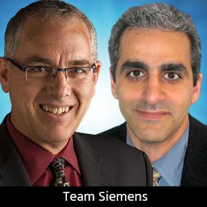 Team Siemens